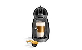 CAFFETTIERE DOLCE GUSTO IN VENDITA