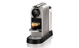 produttori di caffe nepresso