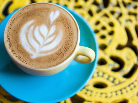 RECENSIONE DEL CAFFE' DI SANT'EUSTACHIO
