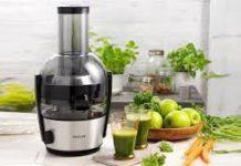 Il miglior juicer 2019: masticatori e centrifughi per alimentare la vostra giornata