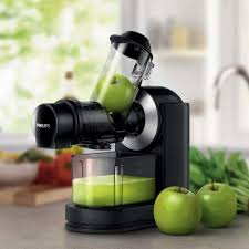 2. PHILIPS ADVANCE COLLECTION MICROMASTICATING JUICER HR1947